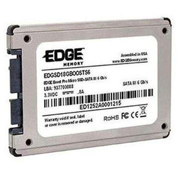 Edge Tech Corp. EDGE Boost Pro Micro 240GB 1 8 Quot Internal Solid State Drive SATA 560 MBps Maximum Read Transfer Rate 525 MBps Maximum Write Transfer Rate 80000IOPS Random 4KB Write H3C0EUJTY-1610