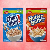 Nutter Butter and Chips Ahoy Cereals Might Be in Your Future