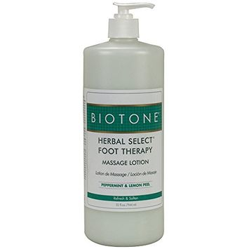 Biotone Herbal Foot Massage Lotion