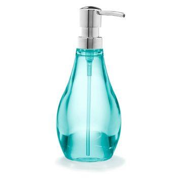 LLC Droplet Soap Pump by Umbra