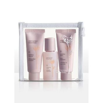 ARTISTRY essentials Hydrating Skin Care System - Mini Travel Set 3-Pack