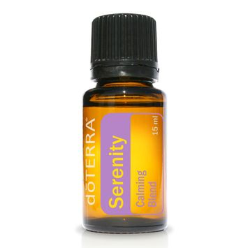 doTERRA Breathe Essential Oil Blend 15 ml