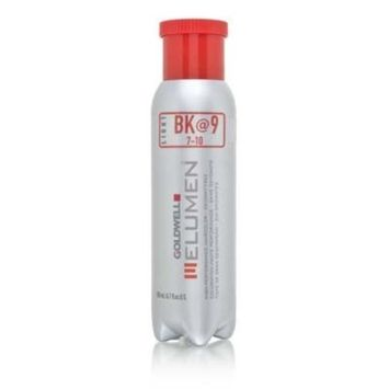 Goldwell Elumen High-Performance Haircolor - Oxidant-Free Light BK@9 7-10