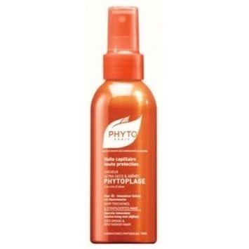 Phyto Plage Protective Beach Hair Spray for Unisex, 3.3 Ounce