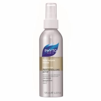 PHYTO Phytovolume Actif Volumizing Spray, Fine & Limp Hair, 4.22 fl oz