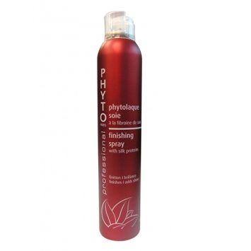 Phytolaque Soie Finishing Hair Spray by Phyto for Unisex - 10 oz Hair Spray
