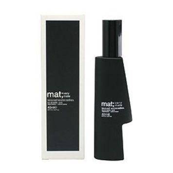 Mat Very Male By Masaki Matsushima For Men. Eau De Toilette Spray 1.35 Ounces