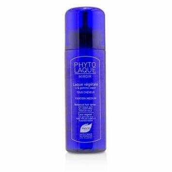 Phytolaque Miroir Botanical Hair Spray (All Hair Types - Medium Hold)-100ml/3.35oz