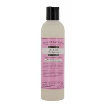 Pharmacopia Shampoo Jasmine and Clary Sage -- 8 fl oz Health and Beauty