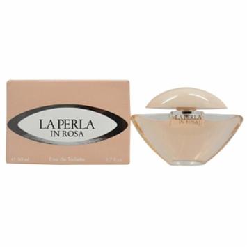 La Perla in Rosa Eau de Toilette Spray, 2.7 fl oz