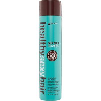 Healthy Sexy Hair Soy Milk Shampoo, 13.5 fl oz