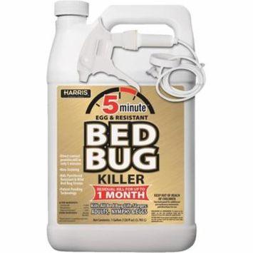 Harris 5-Minute Bedbug Killer