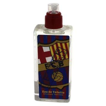 FC Barcelona M-T-2093 1.7 oz FC Barcelona EDT Spray for Men