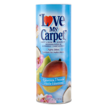 Love My Carpet Carpet and Room Deodorizer - Hawaiian Passion