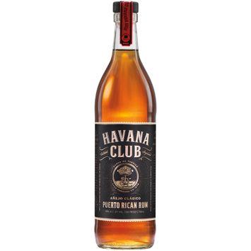 Havana Club Anejo Clasico Puerto Rican Rum 750mL