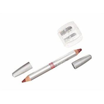 La Bella Donna Love Lip Collection Duo Love Lip Crayon - Luscious