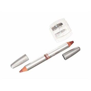 La Bella Donna Love Lip Collection Duo Love Lip Crayon, Admire