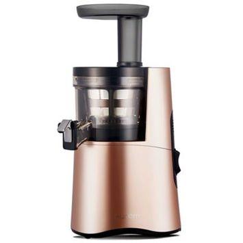 Hurom H-AA Slow Juicer - Rose gold