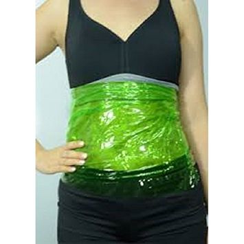 Neutriherbs 45 Min Ultimate Body Wraps Applicator (5) Plus Bonus Slimming Shape Up Wrap Strap, Weight Loss,Tones Tightens and Firms