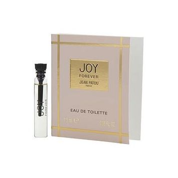 JOY FOREVER by Jean Patou - EDT VIAL - WOMEN