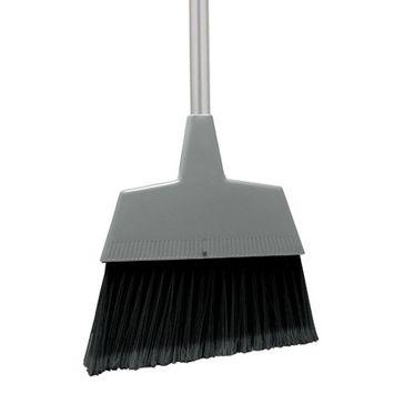 Update International ABRM-60 60 in. Angle Broom - Plastic