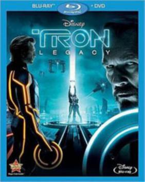 Walt Disney Video Tron: Legacy