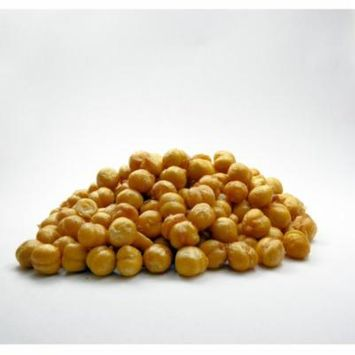 Azar Nut Company Oil Roasted and Salted Chickpeas 5lbs (PACK OF 1)