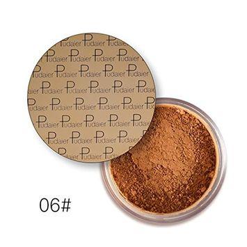 Makeup Powder DEESEE(TM) Cheek Blush Powder Mention Bright Color Matte Loose Powder
