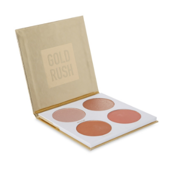Primark PS Gold Rush Highlighter Palette