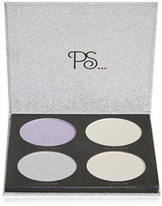 Primark® Lunar Glow Highlight Pallete