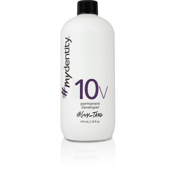 #mydentity10 Volume Permanent Developer 16 oz.: Beauty