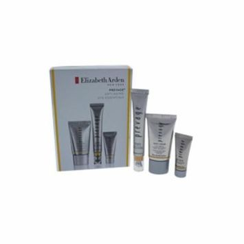 Elizabeth Arden Prevage Anti-Aging Eye Essentials Set 0.7oz Anti-Aging Eye Serum, 0.17oz Anti-Aging Daily Serum, 0.5oz A