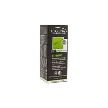 Olivella Logona Mann After Shave Balm - 1.7 fl oz