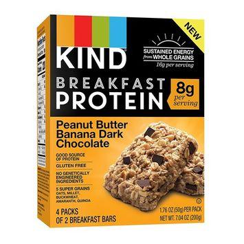 KIND Breakfast Protein Bars Peanut Butter Banana