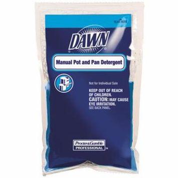 DAWN ORIGINAL POT AND PAN DETERGENT 1.5 OZ 120 PER CASE