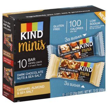 7oz Kind Nutrition Bars, Nutrition Bars