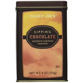 Trader Joes Sipping Chocolate Inspired By European Tradition Decadent Chocolate Elixir Great for the Festive Season