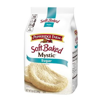 Pepperidge Farm® Soft Baked Mystic Sugar Cookies