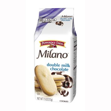 Pepperidge Farm® Milano® Double Milk Chocolate