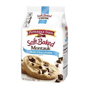 Pepperidge Farm® Milk Chocolate Chunk Cookies