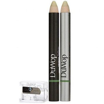 DuWop Cosmetics Reverse Time Lipliner & Eyeliner Duo-Nude