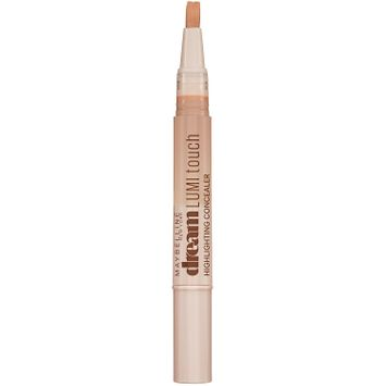 Maybelline New York Dream Lumi Touch Highlighting Concealer 50 Medium/Deep