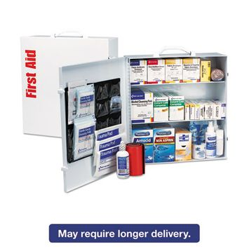 First Aid Only™ ANSI Compliant Class A+Type Iⅈ Industrial First Aid Kit 100 People/683 Pieces | PJP Marketplace