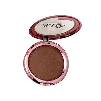 Womens Highly Pigmented 3 Colors Assorted Make-Up Highligter Compact KL171
