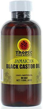 Jamaican Black Castor Oil 4oz