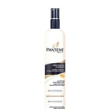 Pantene Pro-V Strengthening Lightweight Leave-in Spray Condioner
