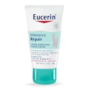 Eucerin Advanced Repair Hand Creme 2.7 oz (Pack of 3)