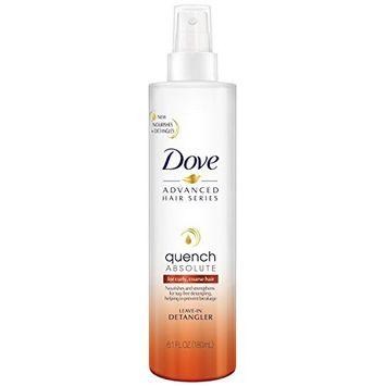 Dove Advanced Hair Series Quench Absolute Detangler