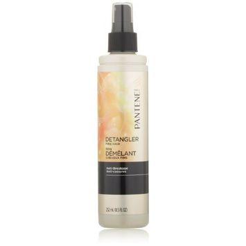 Pantene Pro-V Fine Hair Solutions Anti-Breakage Hair Detangler