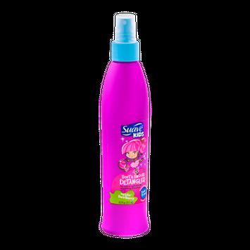 Suave Kids Soft & Smooth Detangler Twirlin Swirlberry